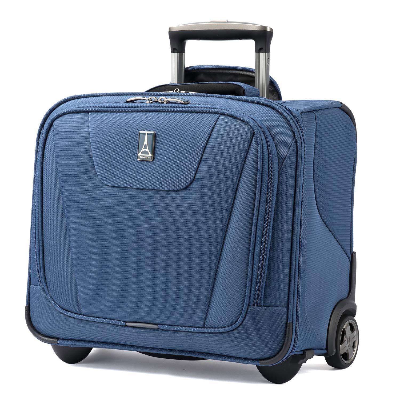 Travelpro Maxlite 4 Rolling Tote, Black Travelpro International Inc. 401151301