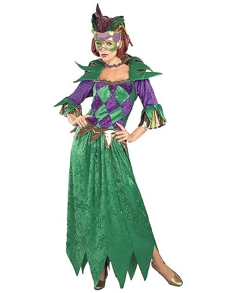 Amazon.com: Forum Novelties Inc Mardi Gras Madness Disfraz ...