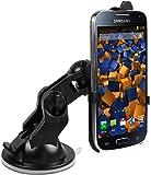 mumbi KFZ-Halterung-Galaxy-S4-mini mumbi KFZ Halterung Samsung Galaxy S4 mini Autohalterung