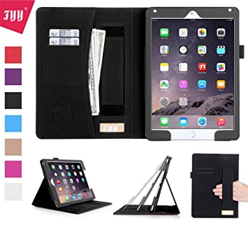 Protection De Luxe] Coque IPad Air 2, Housse IPad Air 2, Fyy® Étui ...