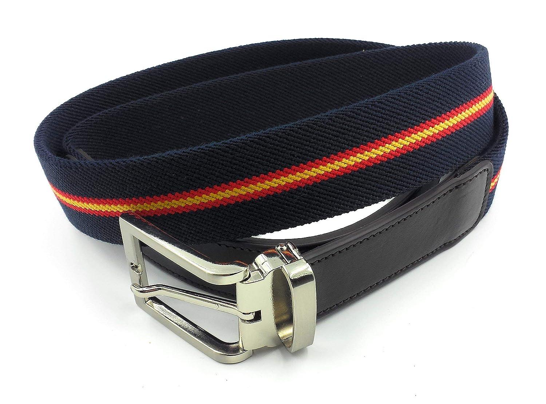 Cinturón Español