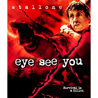 Eye See You [Blu-ray]