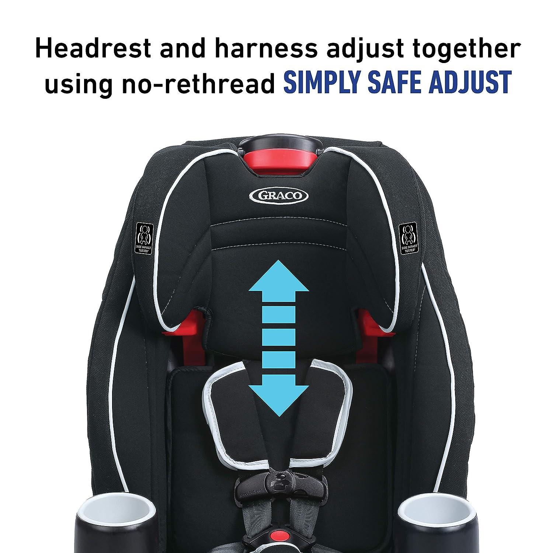 Amazon.com: Sillita de bebé para coche Graco Atlas ...