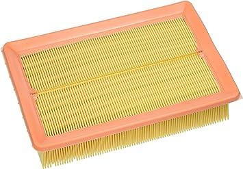 Original Mann Filter Luftfilter C 25 100 Für Pkw Auto