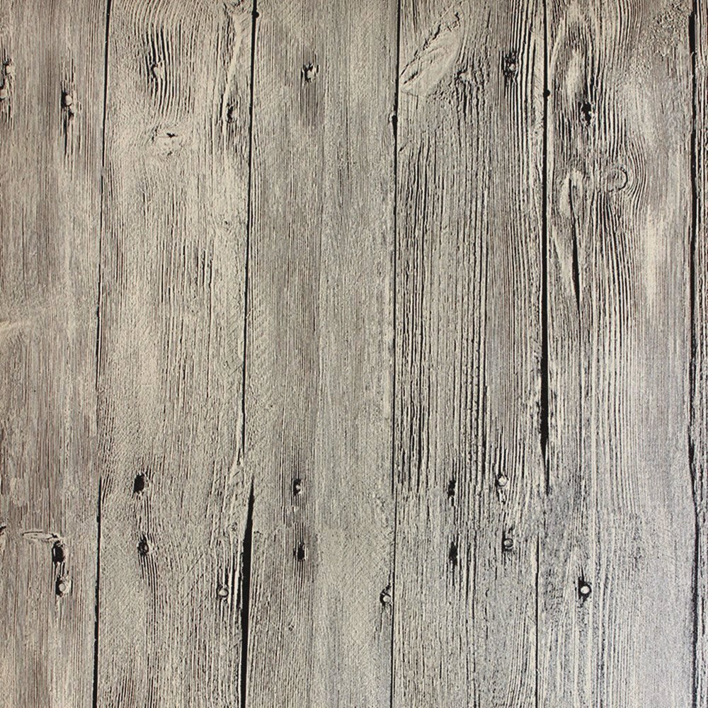 Blooming Wall Faux Vintage Wood Panel Wood Plank Wallpaper Rolls Wall Paper  Wall Murals Home Decoration for Livingroom Bedroom  20 8 In32 8 Ft 57  Sq ft. Blooming Wall Faux Vintage Wood Panel Wood Plank Wallpaper Rolls