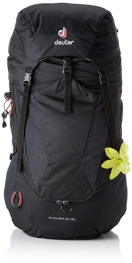 order shades of catch Deuter Futura 24 SL Casual Daypack, 62 cm, liters, Black ...