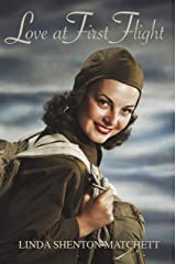 Love at First Flight: A World War II Christian Romance Kindle Edition