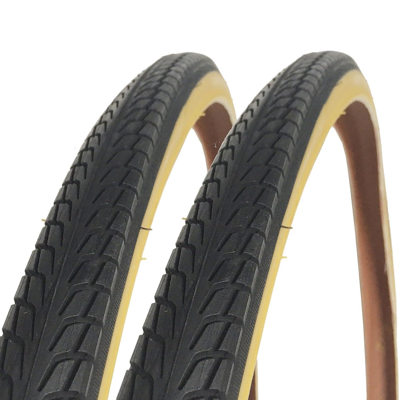 Raleigh CST T1531 Flecha 700 x 38 C Hybrid Bike neumáticos (Par)
