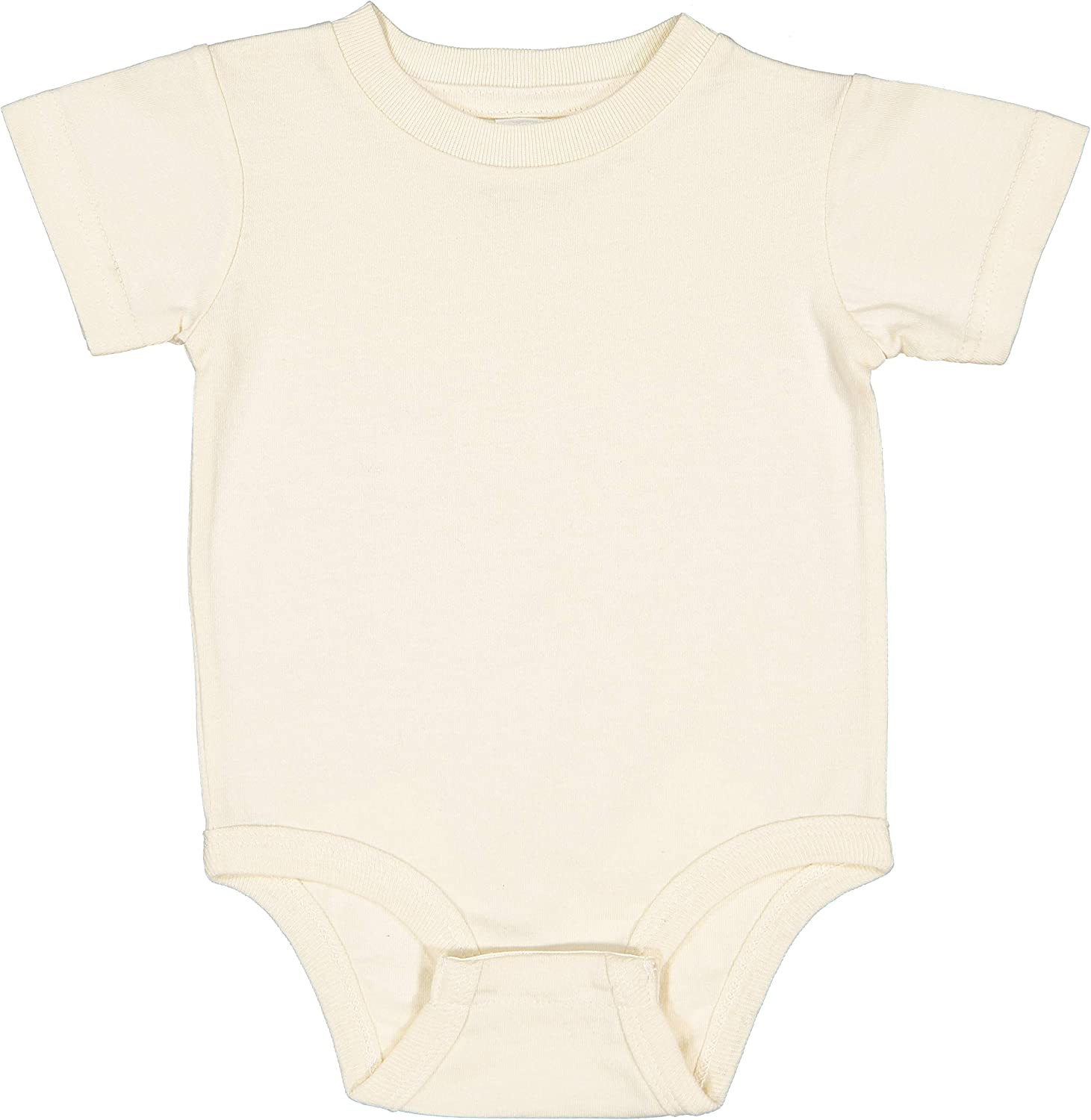 Rabbit Skins Infant Fine Jersey Creeper
