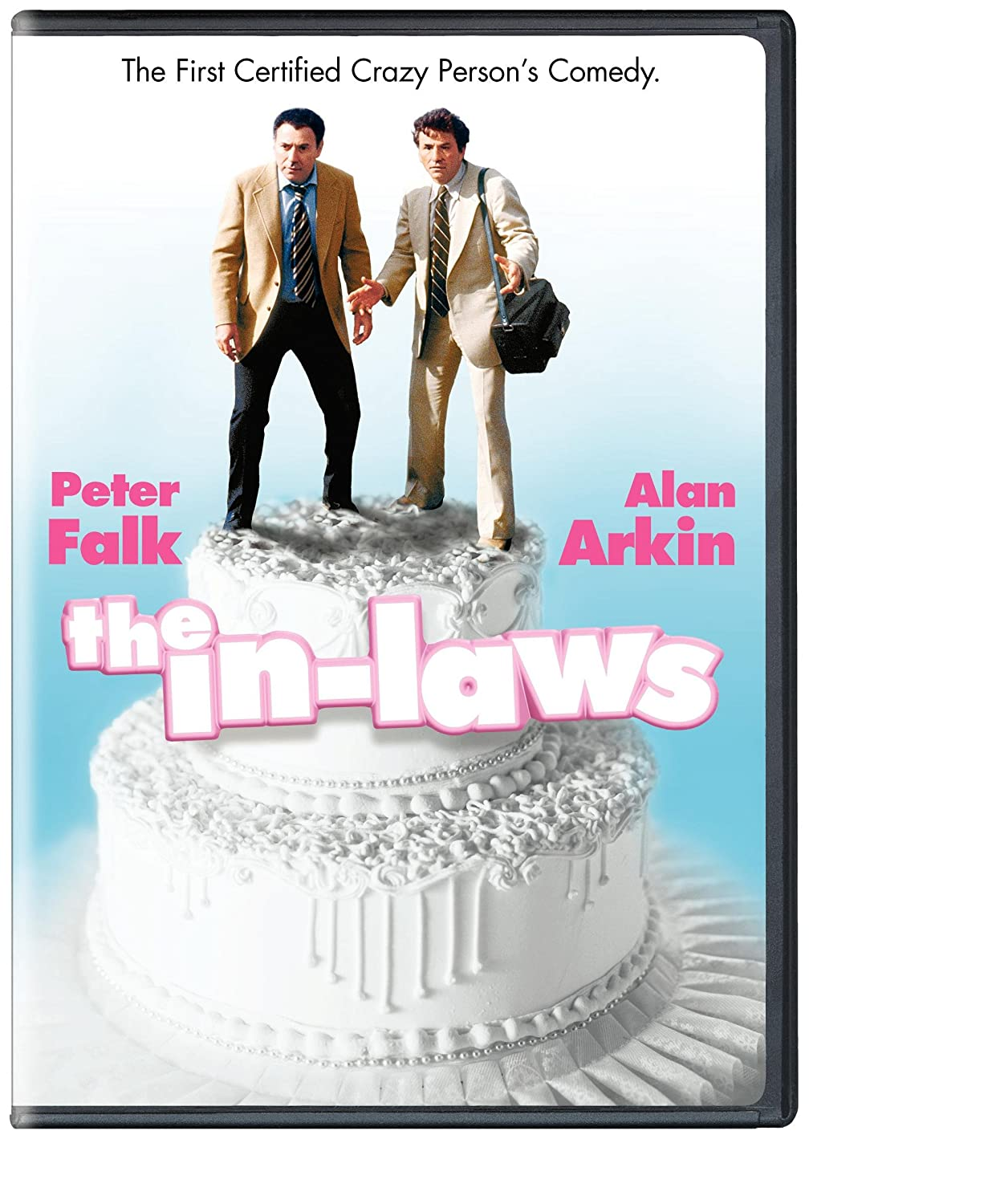 In-Laws, the [Import]: Amazon ca: Peter Falk, Alan Arkin