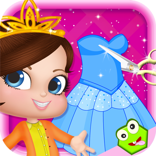 Nutty Apps Royal Baby Tailor /Free