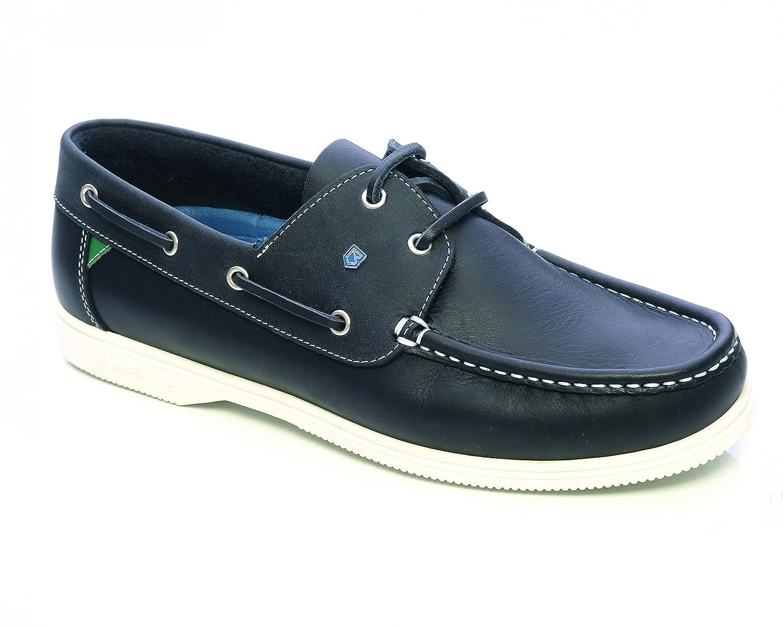 Dubarry Admirals 333102 Brown Leather  365 EU|Bleu Navy
