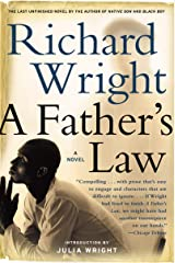 A Father's Law Kindle Edition