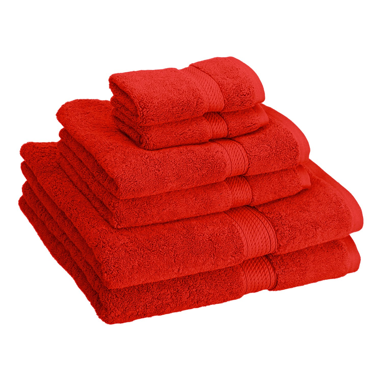Blue Nile Mills High Quality Bath Towels