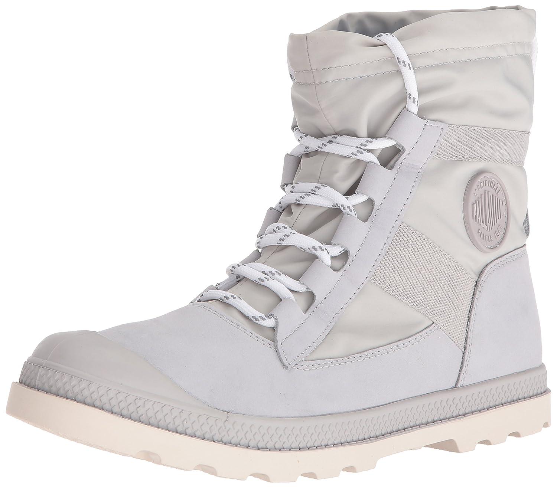 Palladium Boots Womens Women's Pampa Hi Blitz LP Chukka B01A9RGMU0 6 B(M) US|Vapor
