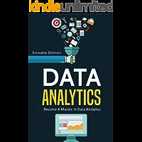 Data Analytics: Become A Master In Data Analytics