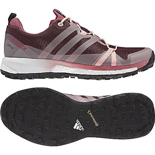bambas adidas rosas, Adidas Terrex GTX Senderismo Calzado