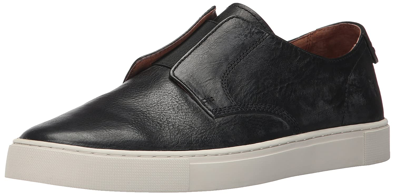 FRYE Men's Gabe Gore Oxford Fashion Sneaker 11 D(M) US|Black
