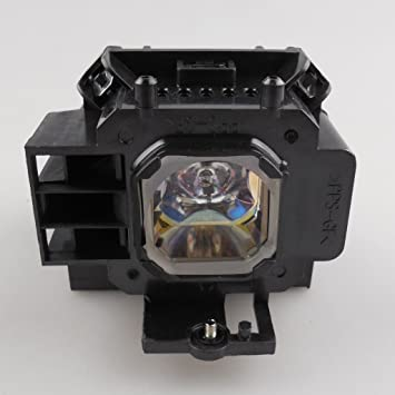 CTLAMP Reemplazo Proyector bombilla/lámpara con vivienda LV-LP31 ...