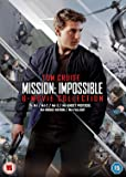 Mission: Impossible - The 6-Movie Collection [2018]