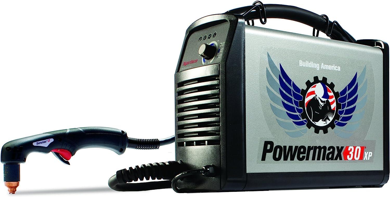 #7 Hypertherm 088079 Powermax30 Plasma System