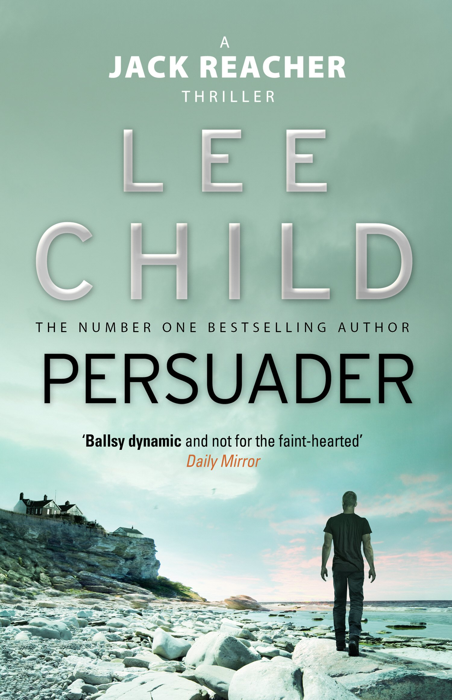 Jack Reacher Vol. 7: Persuader