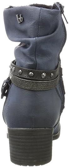Et Chaussures Femme 253 Sacs Bruno Santiags Banani 543 wORRYg