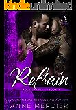 REFRAIN: A ROCKSTAR SERIES ROMANCE