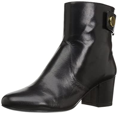 Women's Quarryn Leather Ankle Boot