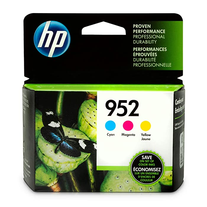 Top 10 Hp Laser Jet Ink 952