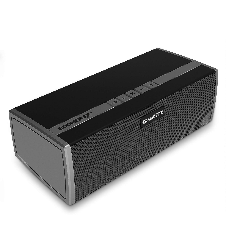 Amkette BoomerFx Plus Wireless Bluetooth Speaker,