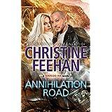 Annihilation Road (Torpedo Ink Book 6)