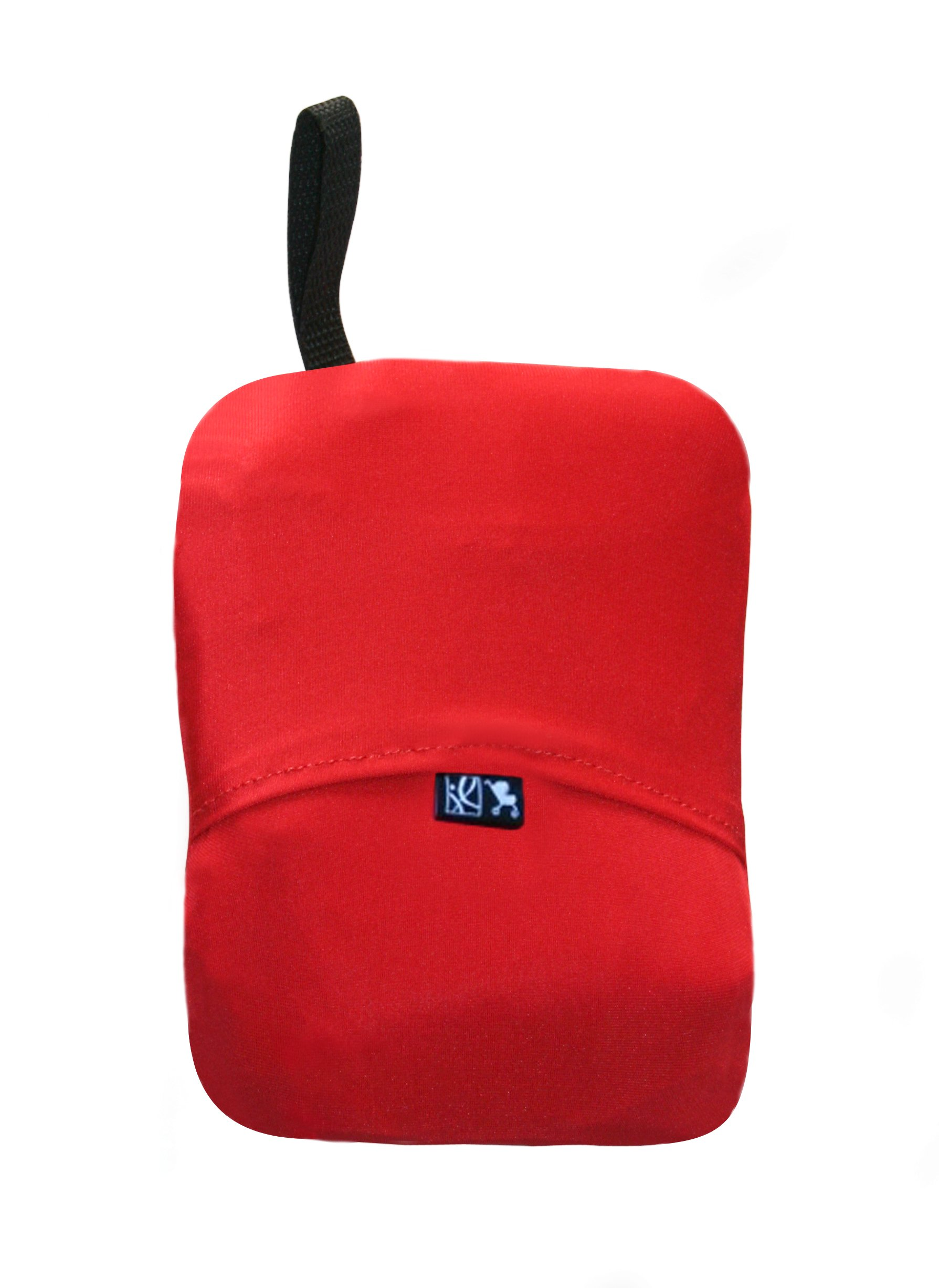JL Childress Gate Check Bag for Umbrella Strollers, Red by J.L. Childress (Image #3)