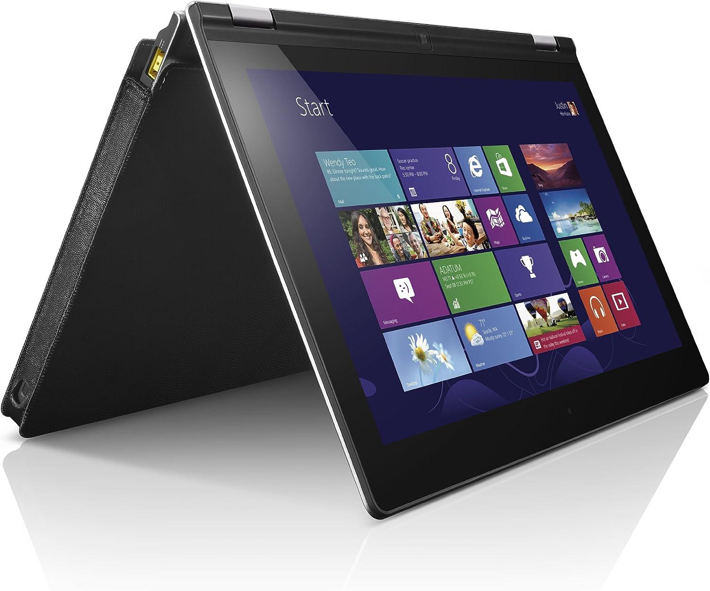 Amazon.com: Lenovo Yoga 2 PRO 13-Inch Slot-in Case ...