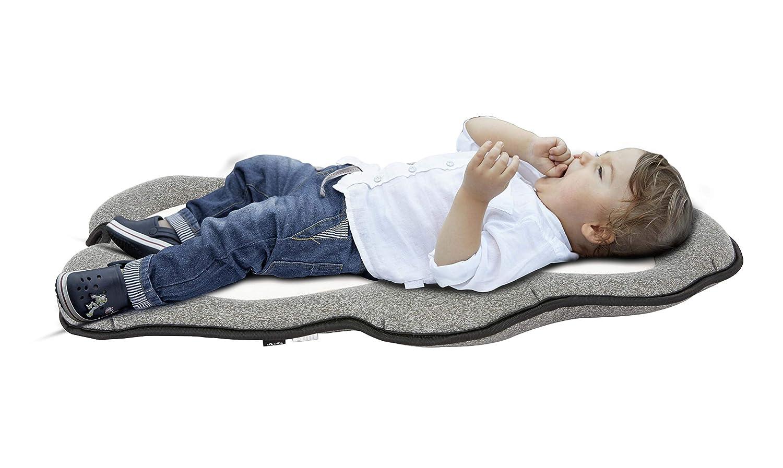 Amazon.com: Ganen Cojín para bebé Cozycushion para dormir y ...