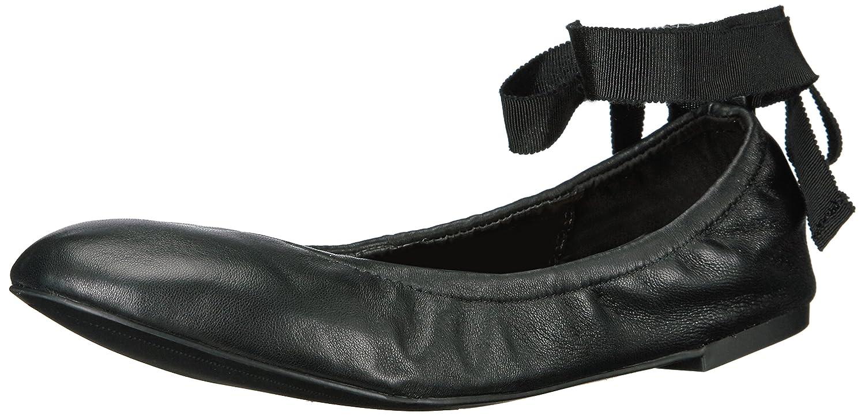 ALDO Women's Phay B(M) Ballet Flat B06WD4Z4VF 8 B(M) Phay US Black Leather ae5677