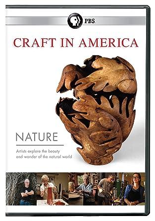 Craft In America: Nature DVD