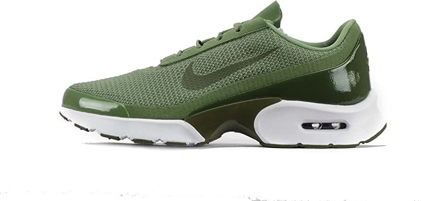 Nike Air Max Jewell, Baskets Mode pour Femme Palm Green