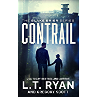 Contrail (Blake Brier Thrillers Book 5)