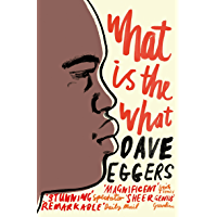 What is the What (English Edition)