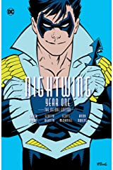 Nightwing: Year One Deluxe Edition (Nightwing (1996-2009)) Kindle Edition
