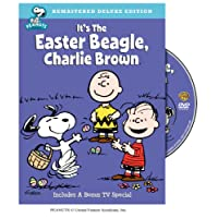 Peanuts: It's the Easter Beagle, Charlie Brown Deluxe Edition