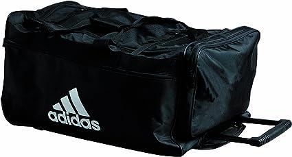 adidas adiacc081 Sac de sport à roulettes Combat Sports Noir