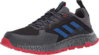 adidas Men's Response Trail Cloudfoam Regular Fit Running Sneakers Shoes