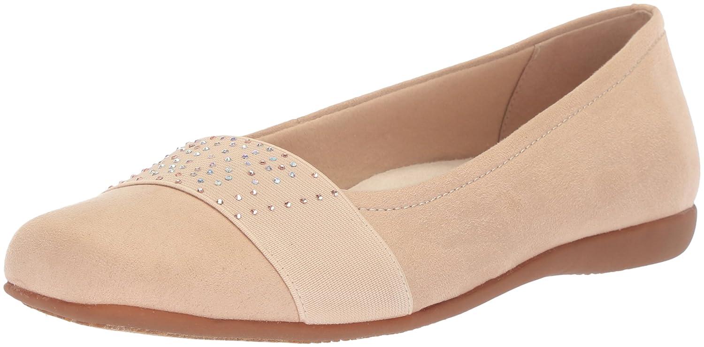Nude Trotters Frauen Flache Schuhe