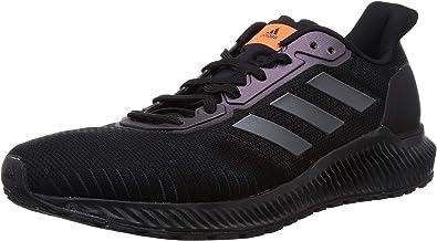 Adidas Zapatilla Solar Ride M Negro Hombre: Amazon.es: Zapatos y complementos