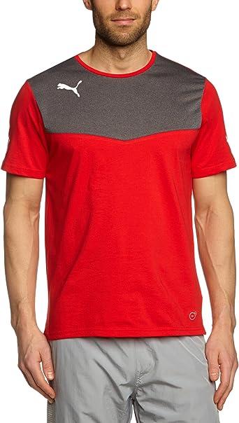 PUMA King - Camiseta de fútbol Sala para Hombre: Amazon.es: Ropa y accesorios