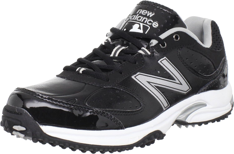 Baseball Umpire Low Baseball Shoe