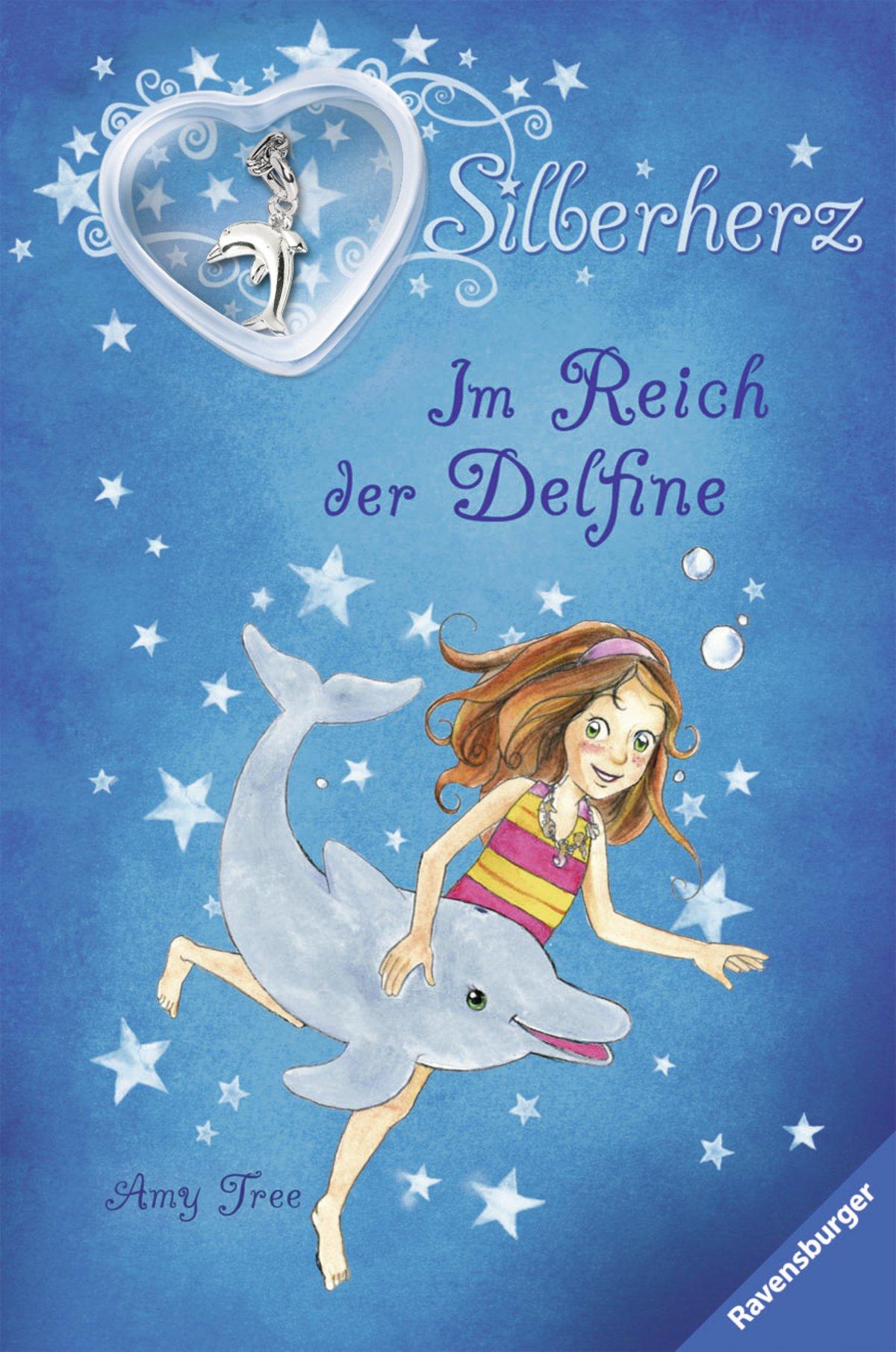 Im Reich der Delfine (Silberherz, Band 10)