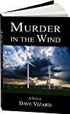 Murder in the Wind (Nick Steele Book 3)